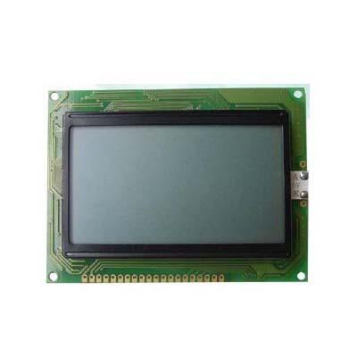 LCD grafici monocromatici