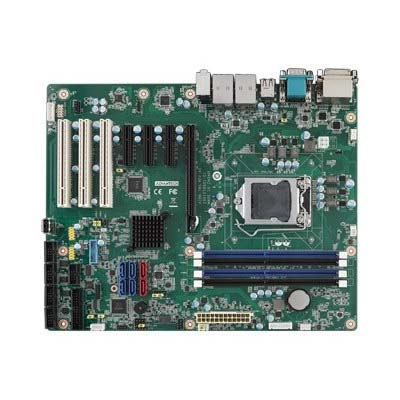 Motherboards Industriali